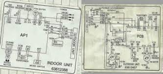 similiar indoor ac unit diagram keywords air conditioner capacitor indoor air conditioner fan wiring diagram