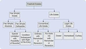 05 Interests In Real Estate Studyblue