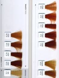 Davines New Color Chart New Of Davines Hair Color Chart