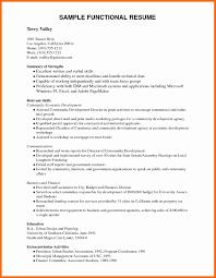 Resume Sample Template Pdf Therpgmovie