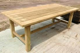 wooden outdoor furniture wooden garden table large wooden garden table wooden outdoor tables cape town