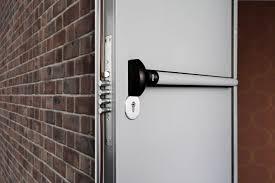 Funky Doors | Steel Fire Exit Doors - Security House Doors £ 900