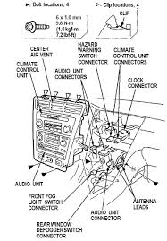 acura mdx 2004 wiring diagram diagram 1994 Dodge Dakota Wiring Diagram Dodge Ignition Wiring Diagram