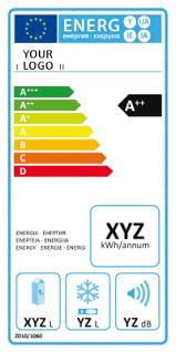 Program To Create European Union Energy Labels