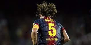 Puyol vervangt Alves, Fàbregas in de spits'