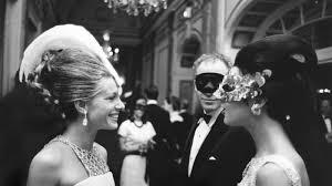 Slide Show|11 Photos. Truman Capote's Black and White Ball