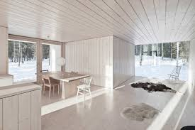 Eco Chic Home Design: Amazing Finland Cabin! | Cabin, Finland and Architects