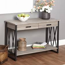 black console table with storage. Console Table With Storage Inspirational Black Sofa