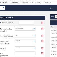Cloudpital Electronic Medical Record Emr Software