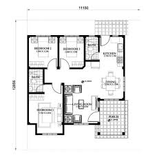modern house design with floor plan in the philippines inspirational small house design floor plan bungalow