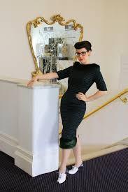 Honest Review Collectif Clothing Juliette Pencil Dress