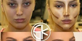 magical contouring tutorial new 2016 makeup