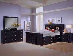 Fine Black Bedroom Furniture For Girls Marvelous Ideas With Teens Perfect Design
