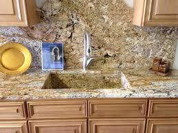 Kitchen Backsplash Listello Interior Design
