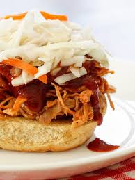 slow cooker pulled pork skinnytaste
