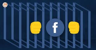 Facebook By Blocked Tips Or 10 To Jail Being Avoid gPTwzq