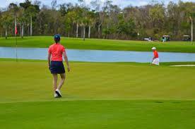 mexico s inspiration golf chion lorena ochoa