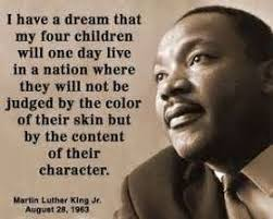 I Have A Dream Quotes Best Of I Have A Dream MLK Quotes Quotes About Love