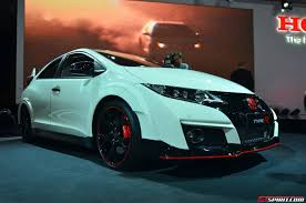 New Honda Civic Type R Confirmed for the U.S. - GTspirit