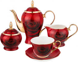 Чайные сервизы — Ваш дом — Страница 3