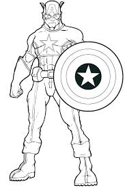 Avengers Coloring Pages Free Christianvisionpnginfo
