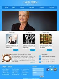 Law Templates Download Free Psd Of Law Firm Web Templates Design News