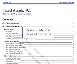 Fixed Assets Cycle Flow Chart Jd Edwards Fixed Assets Training