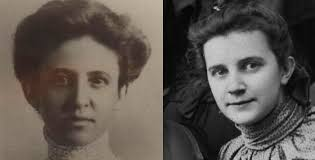 Gertrude Johnson and Mary Wales: Two Trailblazers in Rhode Island Education  - Online Review of Rhode Island History