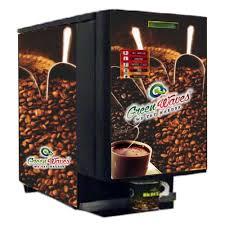 Green Vending Machines Simple Coffee Vending Machines In Varanasi Uttar Pradesh Green Waves