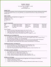 Usc Marshall Resume Template Achance2talkcom