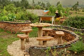 garden design with green business ideas organic backyard garden landscape design and with outdoor landscape