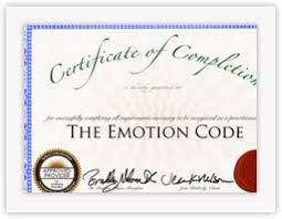 Dr Bradley Nelson Become Certified