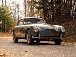 Aston Martin Db Mark Iii Market Classic Com