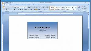 card index card template microsoft word index card template microsoft word photo