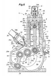 49cc 2 stroke engine diagram 49cc image wiring diagram honda files patents for brand new fuel injected two stroke engine on 49cc 2 stroke engine