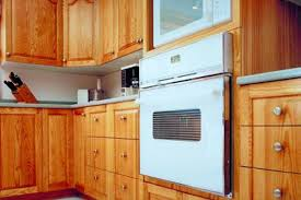 How To Remove Grease From Kitchen Cabinets Cool What Everyday Items Can Be Used To Clean Wood Kitchen Cabinets