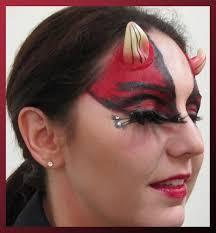 glitter devil makeup looks google search