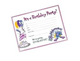 Free Party Invitations Templates Online Create Invitation