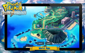 Tips Pokémon Sun & Moon for Android - APK Download