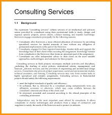 Consultancy Template Free Download Consulting Proposal Template Free Download Pdf