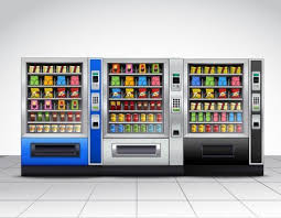 Vending Machine Companies Extraordinary How Vending Machine Delivery And Repair Companies Can Benefit From