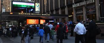 secrets of madison square garden