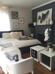 Perfect Studio Apartment Bedroom