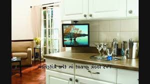 best tv for kitchen images gallery