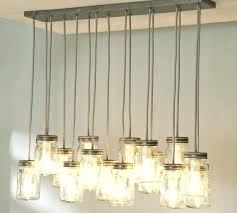 multi pendant light fixtures uk fixture clear glass shade jar metal ing hanging additional designing home