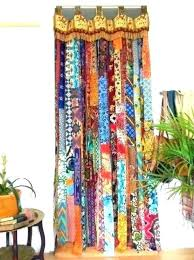 curtain with scarf me bohemian style curtains and best ideas on white chic bedroom room uk bohemian style curtains kitchen white