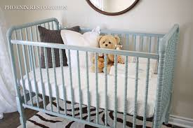 painted baby furniture. 2015 0620 Jenny Lind Crib400x600-15 Painted Baby Furniture