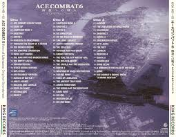 ace combat 6 fires of liberation original soundtrack media file 17