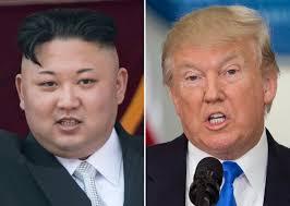 Image result for آمریکا: در تحریم کشورهایی که با کرهشمالی روابط تجاری برقرار کنند تردید نمیکنیم  
