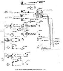 92 jeep tail light wiring diagram taillight wiring diagram dodgeforum com hope this might be what you are looking for i figure
